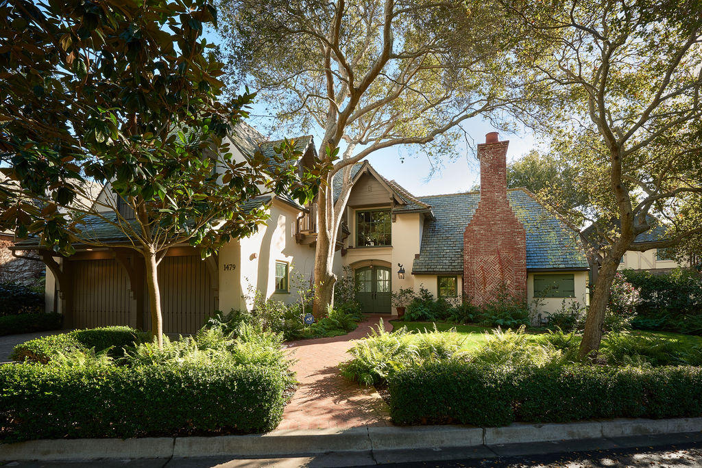 1479  Bonnymede Dr, one of homes for sale in Montecito