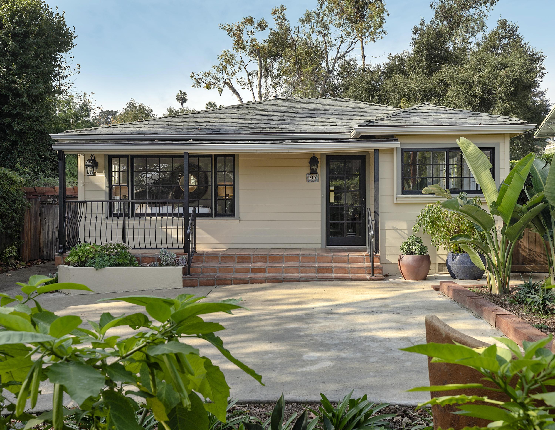 316 W Alamar Ave, Santa Barbara, California