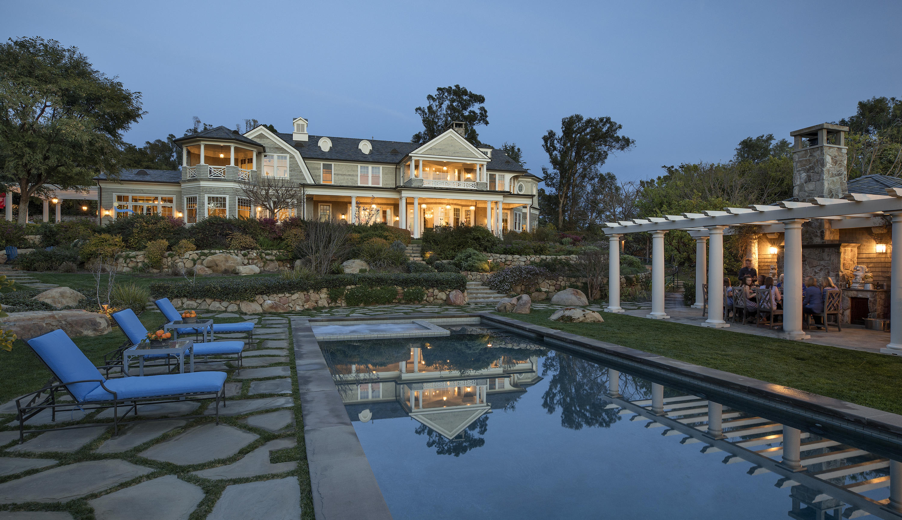 851  Buena Vista Dr, Santa Barbara, California