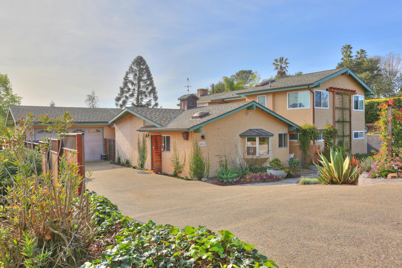 5991  Cuesta Verde, Santa Barbara, California
