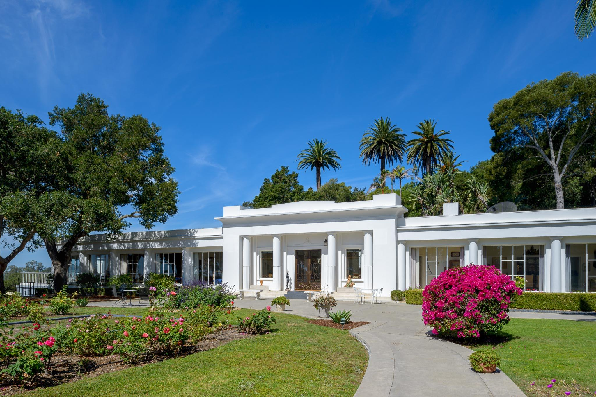866  Knapp Dr, Santa Barbara, California