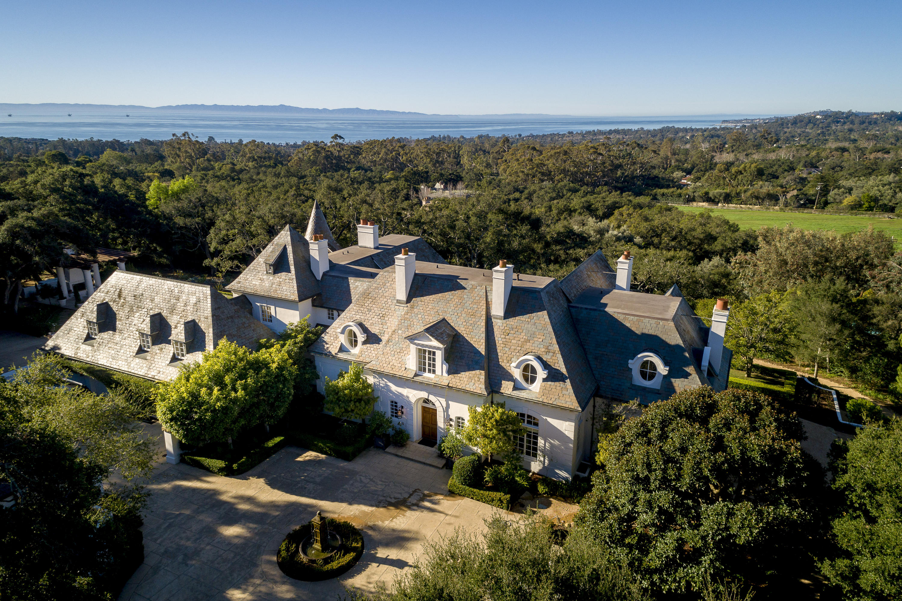 848  Park Ln, one of homes for sale in Montecito