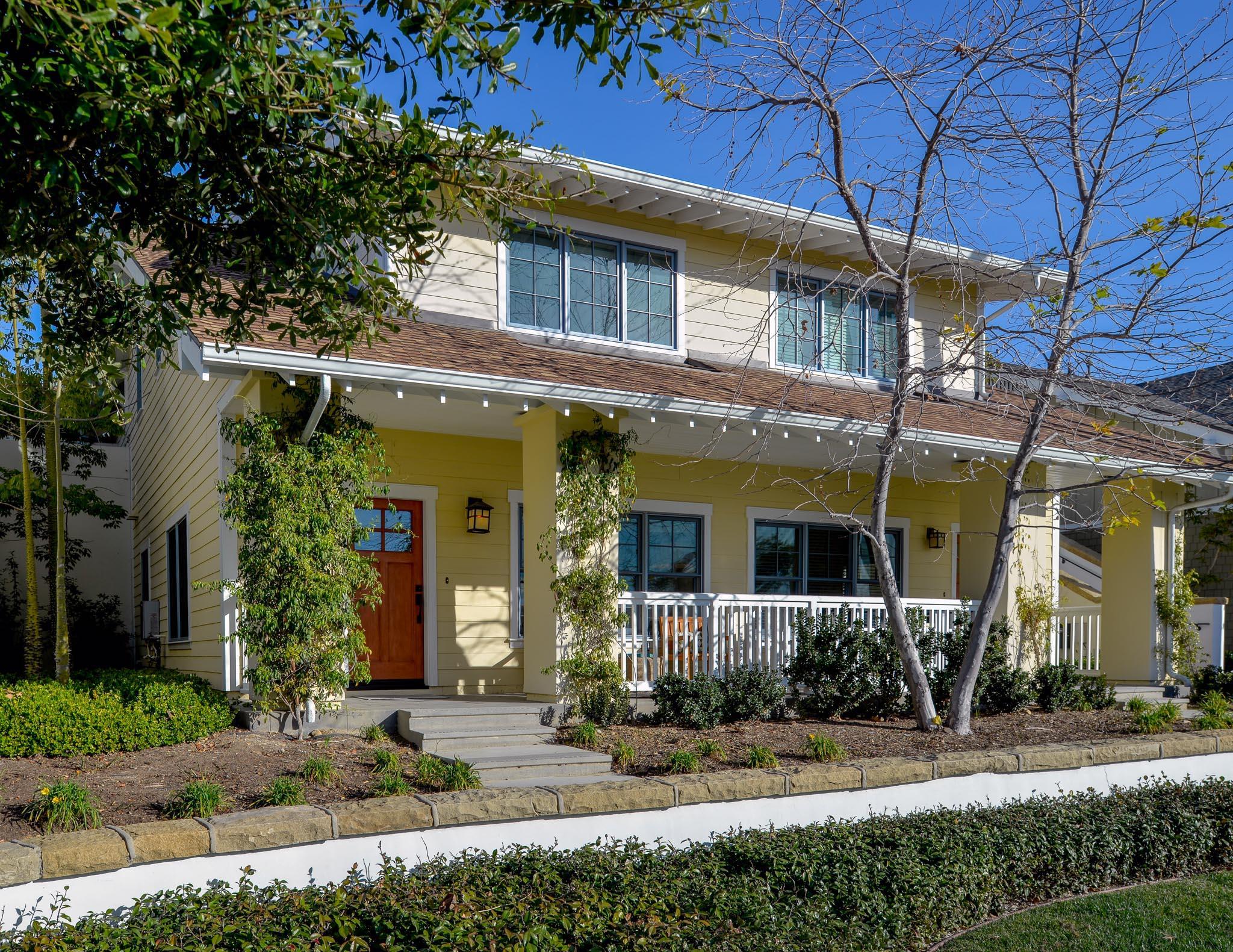 601 E Micheltorena St, Santa Barbara, California