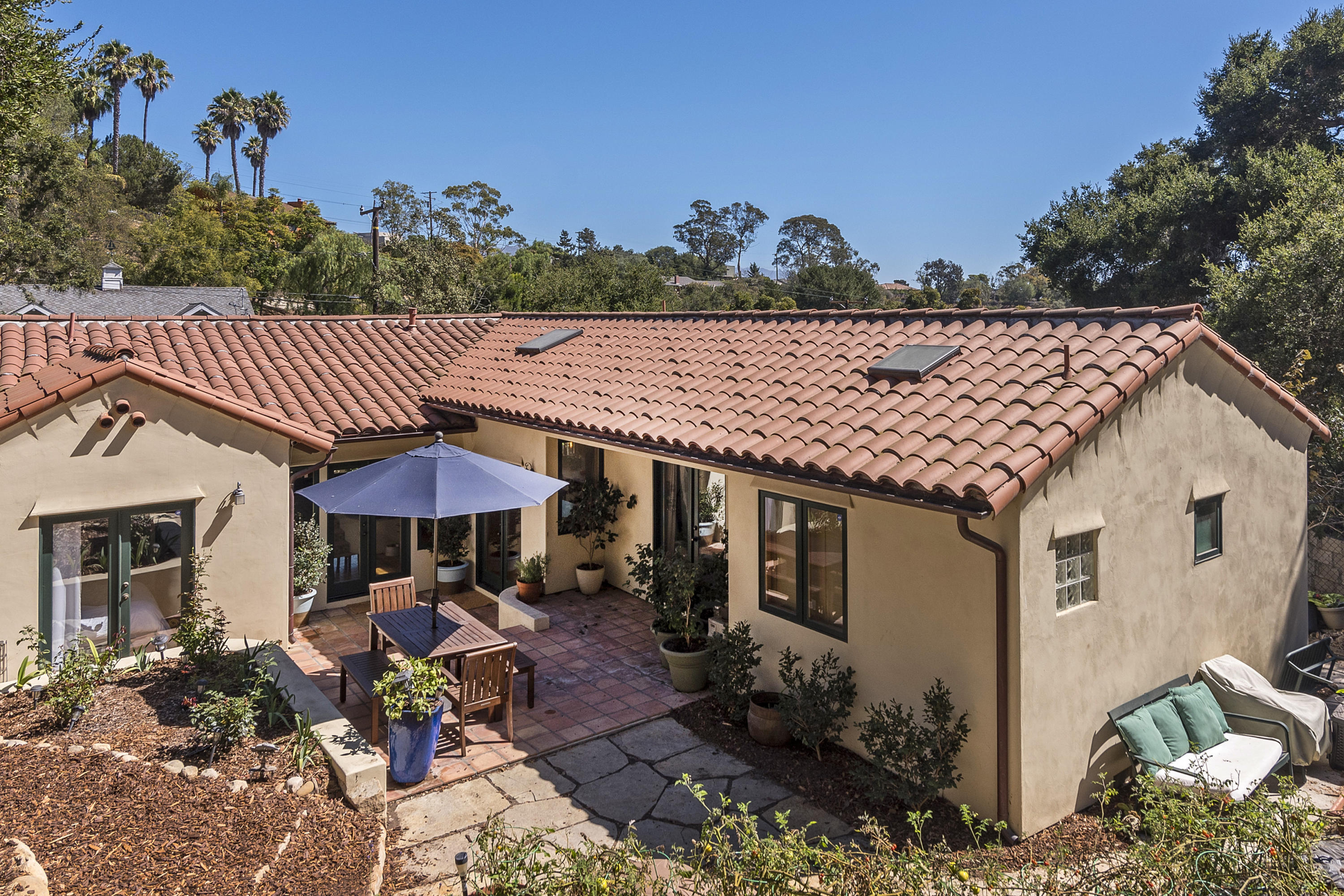 Property photo for 1781 Calle Poniente Santa Barbara, California 93101 - 19-302