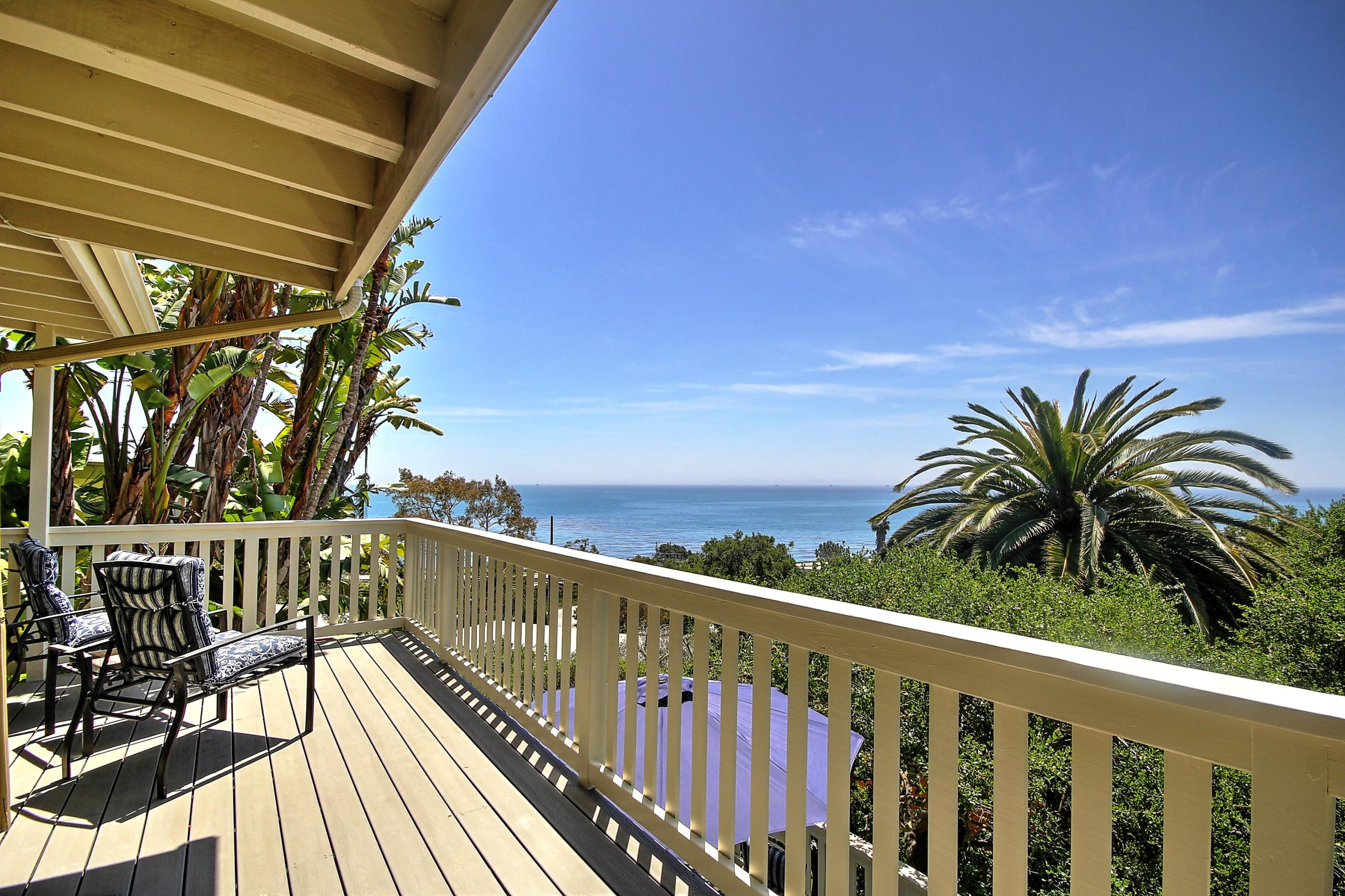 Property photo for 2173 Lillie Ave Summerland, California 93067 - 19-522