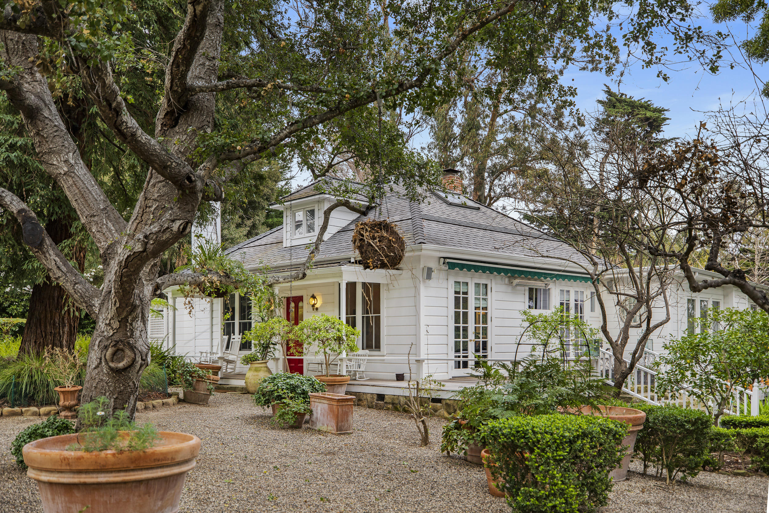 1401 East Pepper Lane, Montecito, California