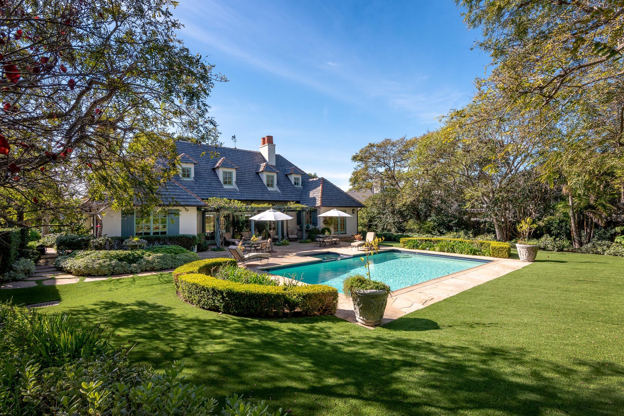 1164  Hill Rd, Montecito, California