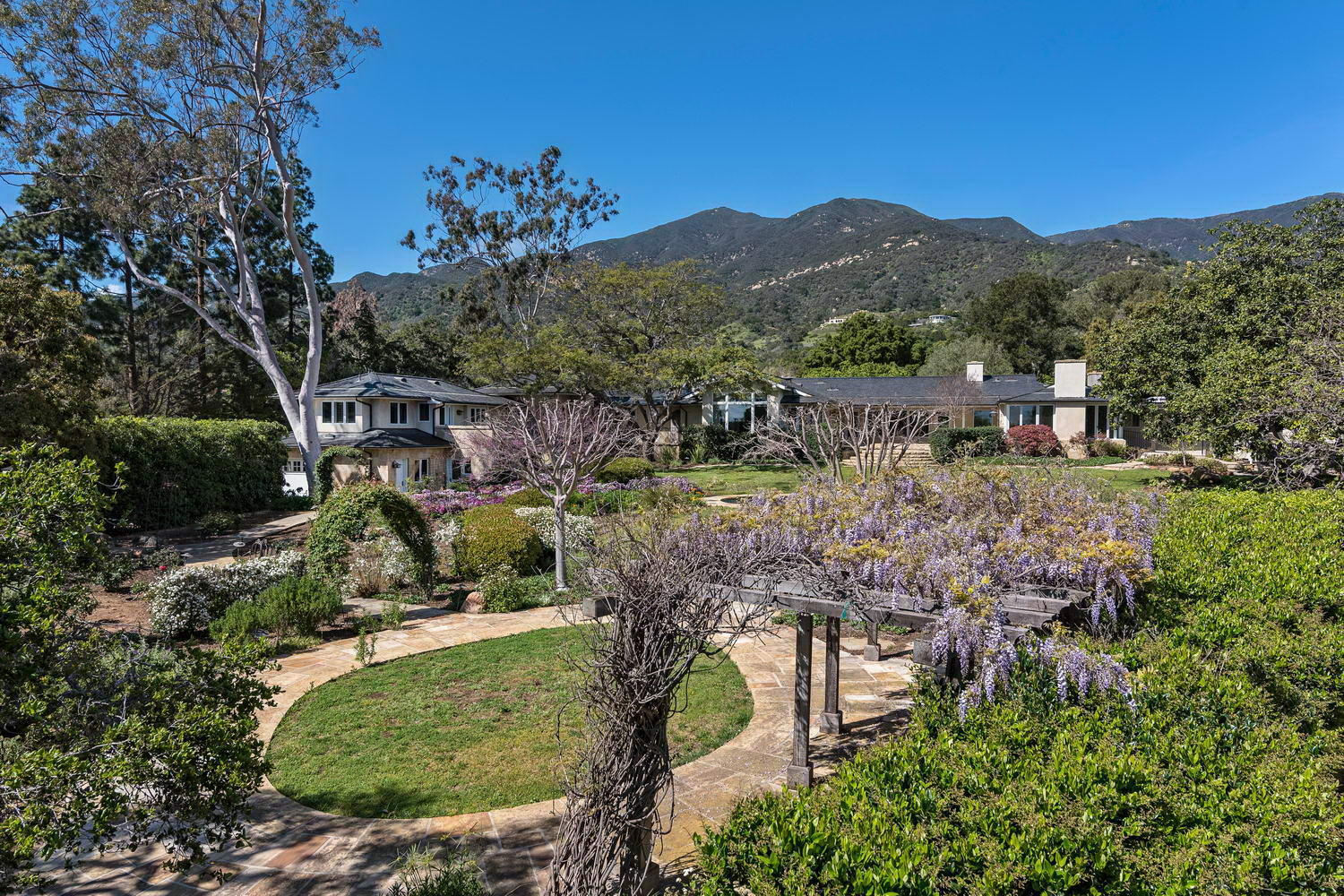770  San Ysidro Ln, Montecito in Santa Barbara County, CA 93108 Home for Sale