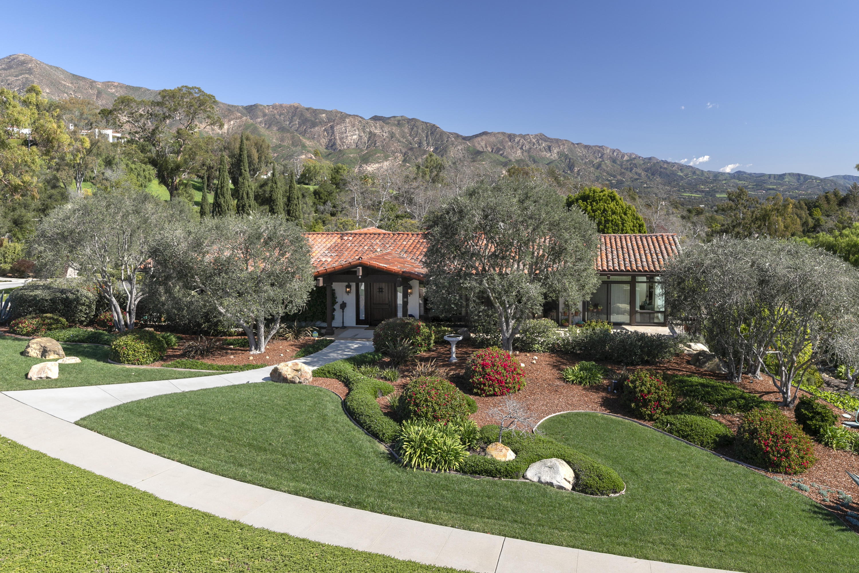 141  Coronada Cir, Santa Barbara, California