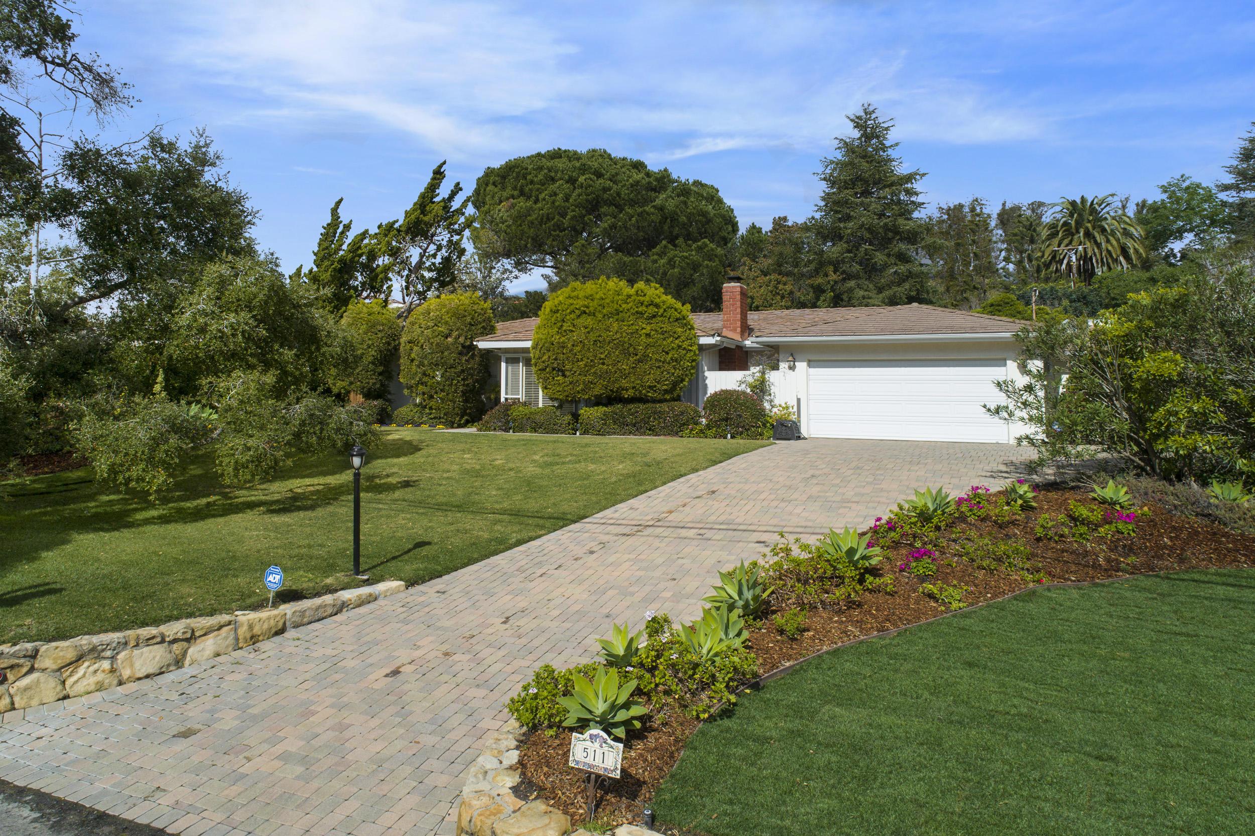 511  Alston Rd, Santa Barbara, California