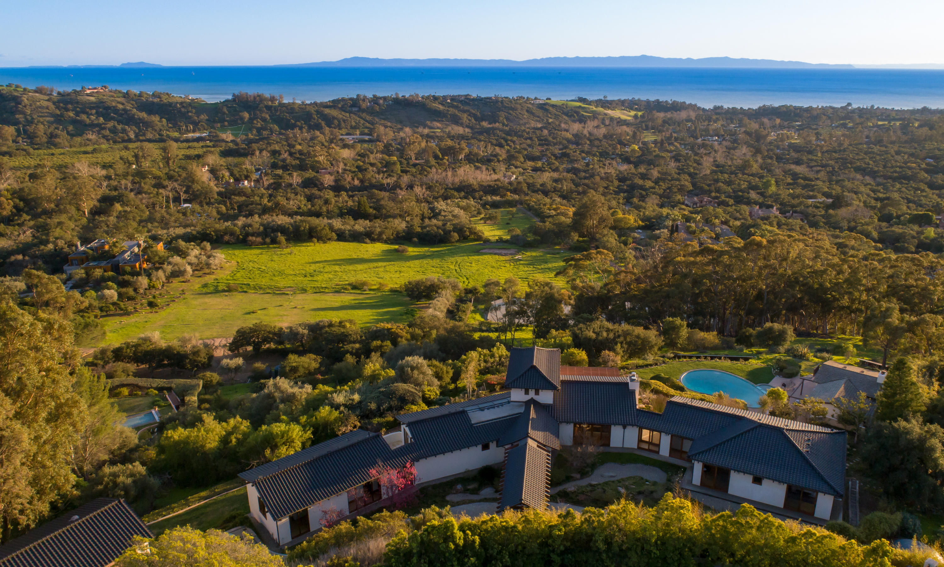 2303  Bella Vista Dr, Montecito in Santa Barbara County, CA 93108 Home for Sale