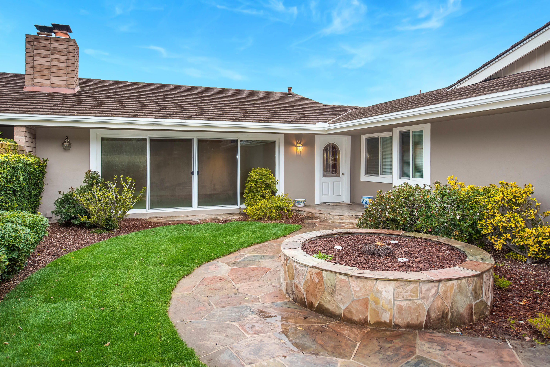 4554  Carriage Hill Dr, Santa Barbara, California