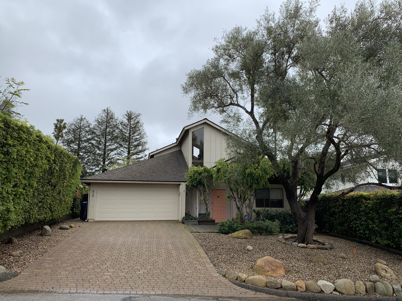 418  Seaview Rd, Santa Barbara, California