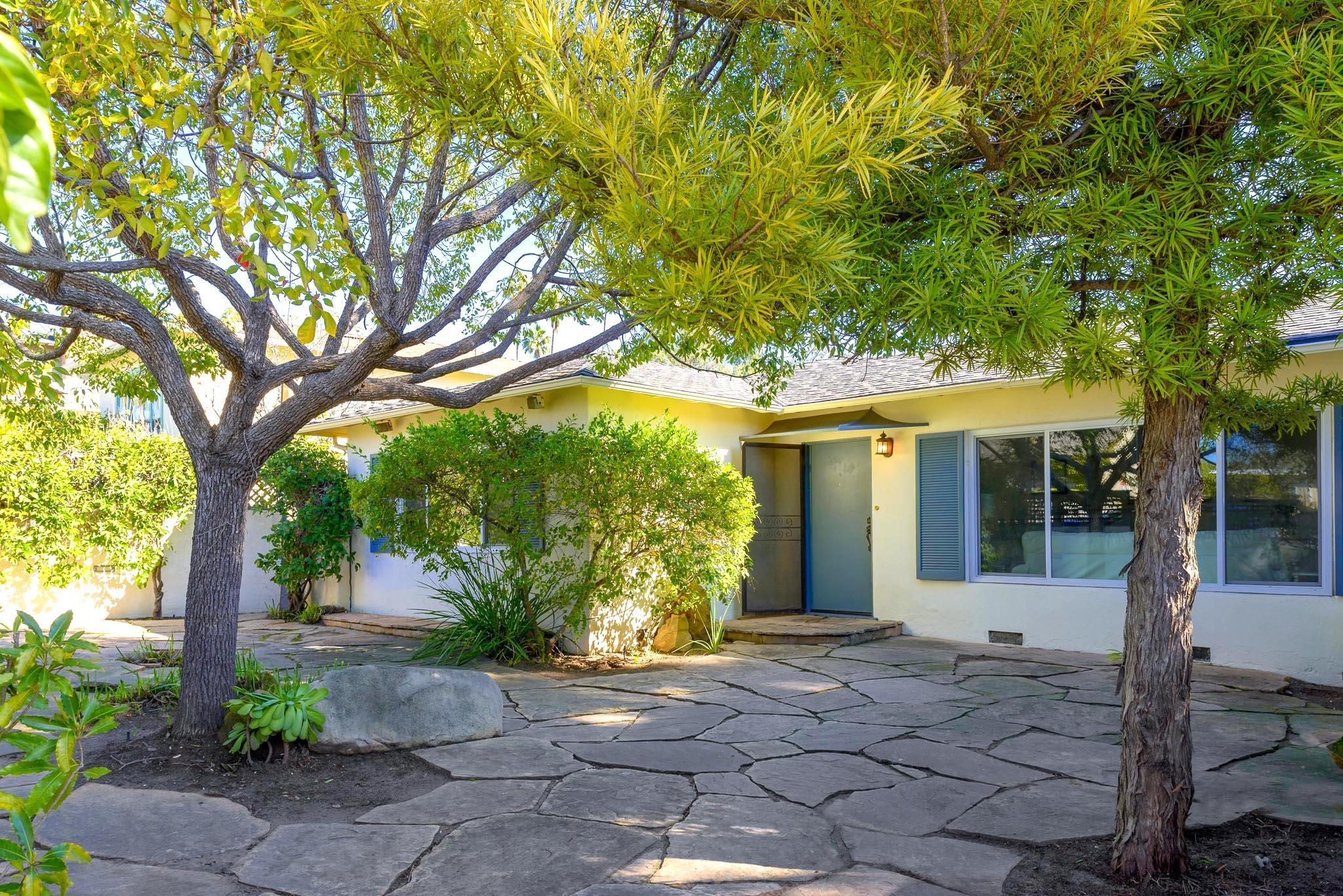 2616  Clinton Terrace, Santa Barbara, California