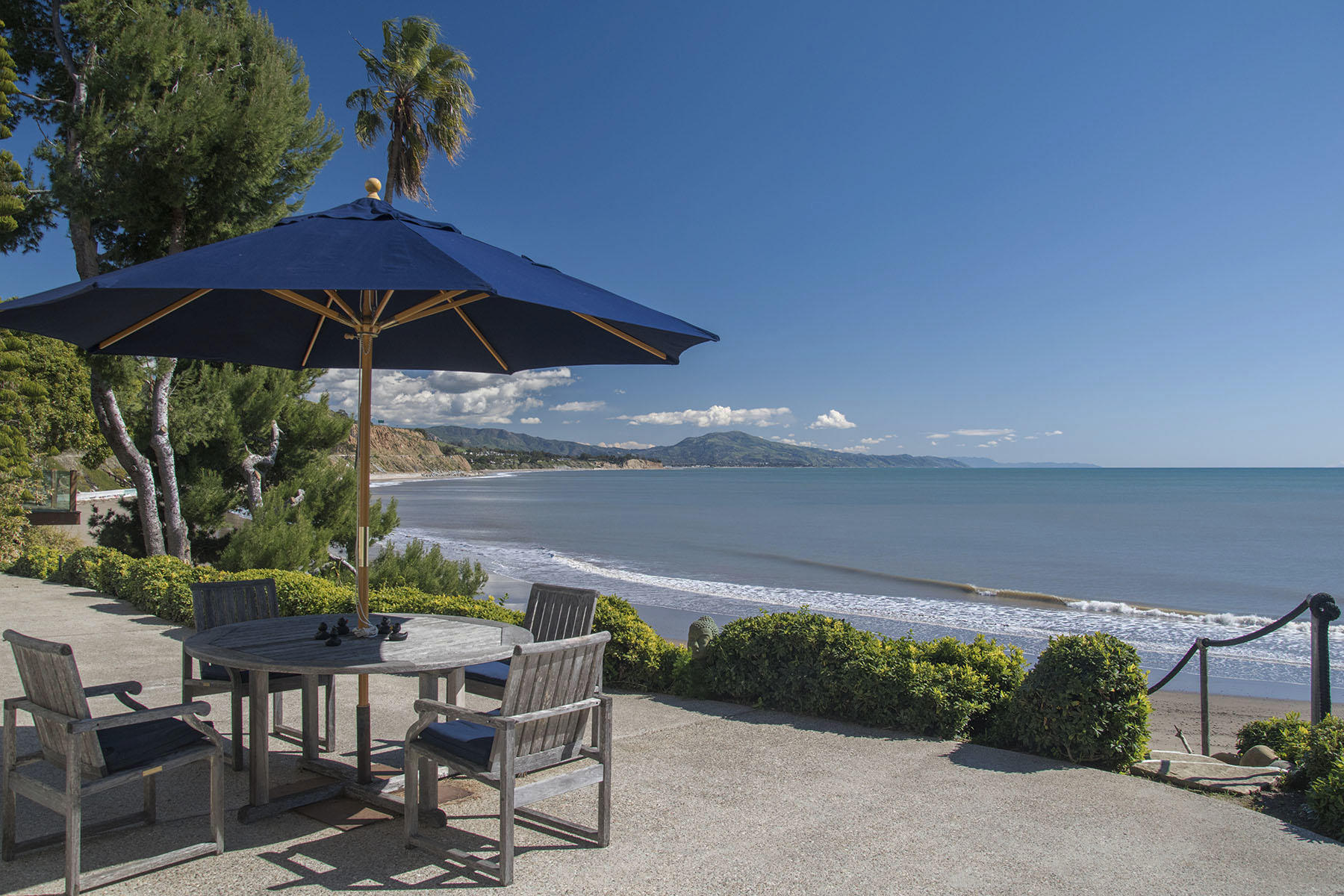 1803  Fernald Point Ln, Montecito in Santa Barbara County, CA 93108 Home for Sale