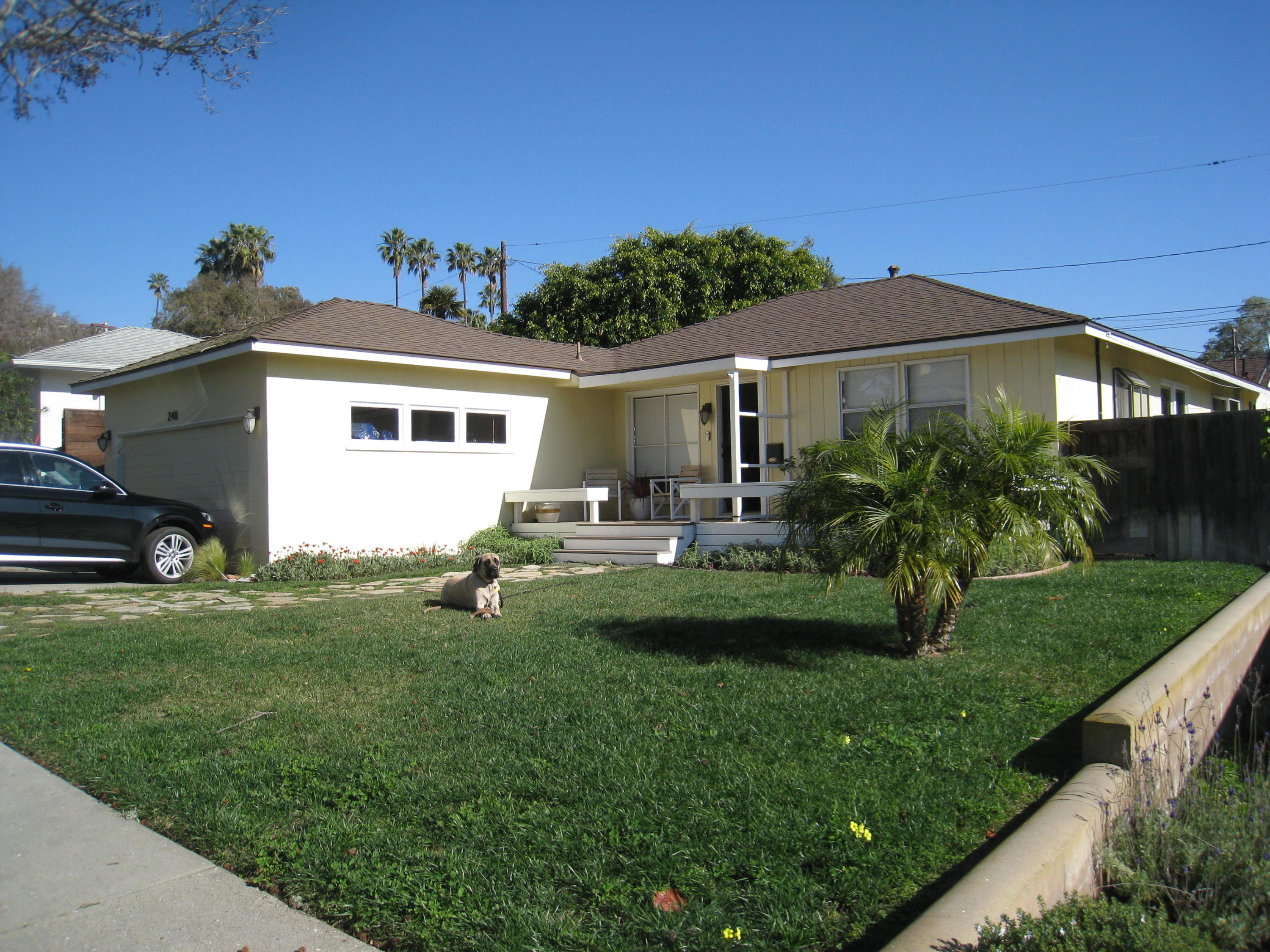 248  Los Alamos Ave, Santa Barbara, California