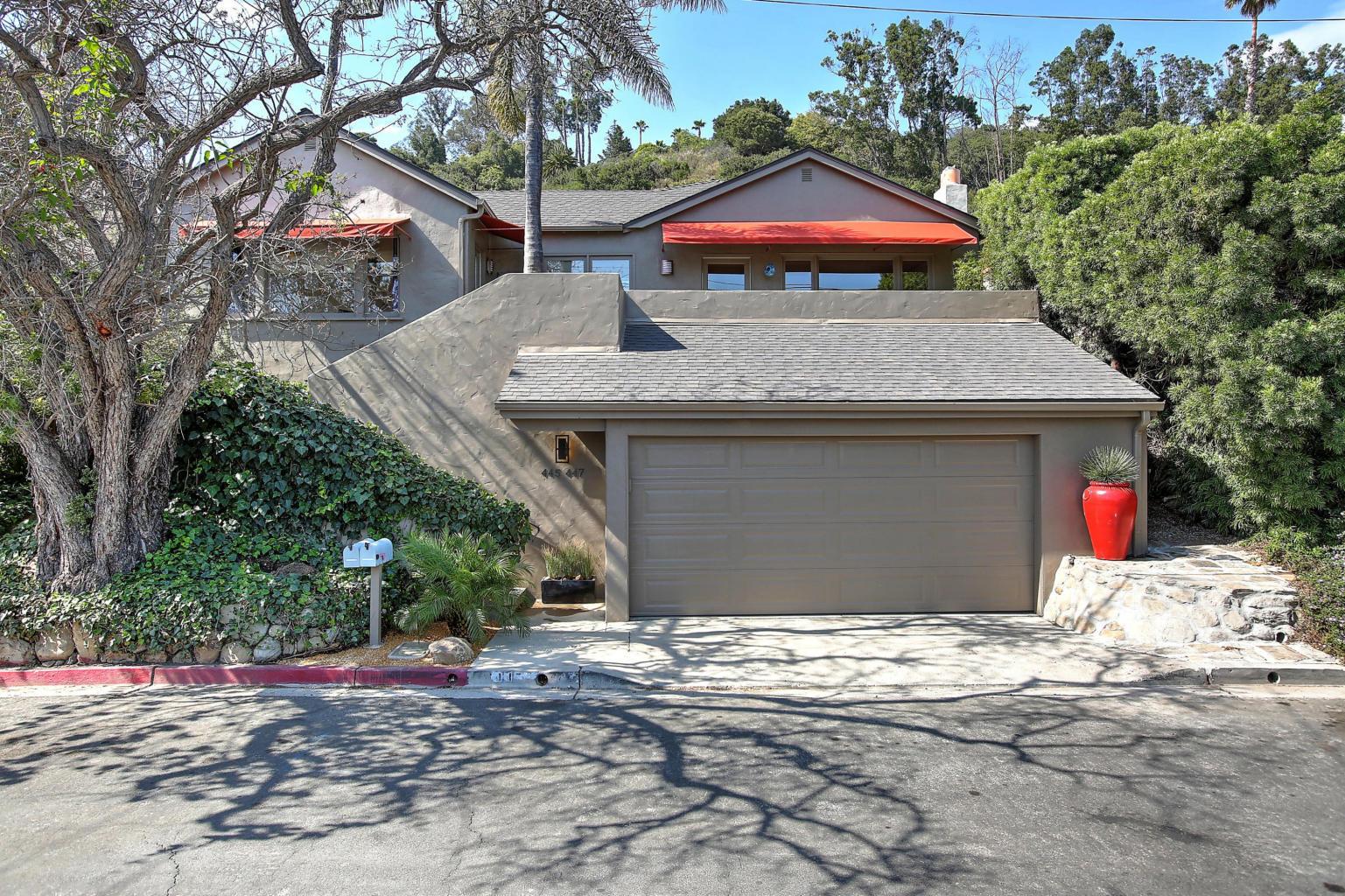 445  Scenic Dr, Santa Barbara, California