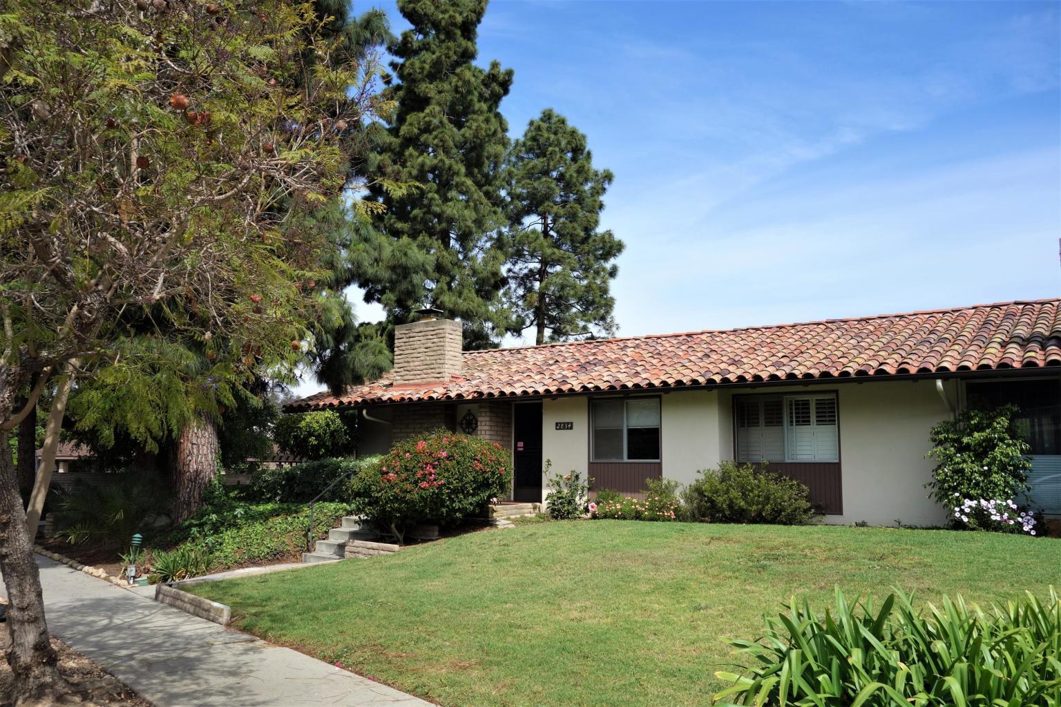 One of Santa Barbara 2 Bedroom Homes for Sale at 2834  Miradero Dr