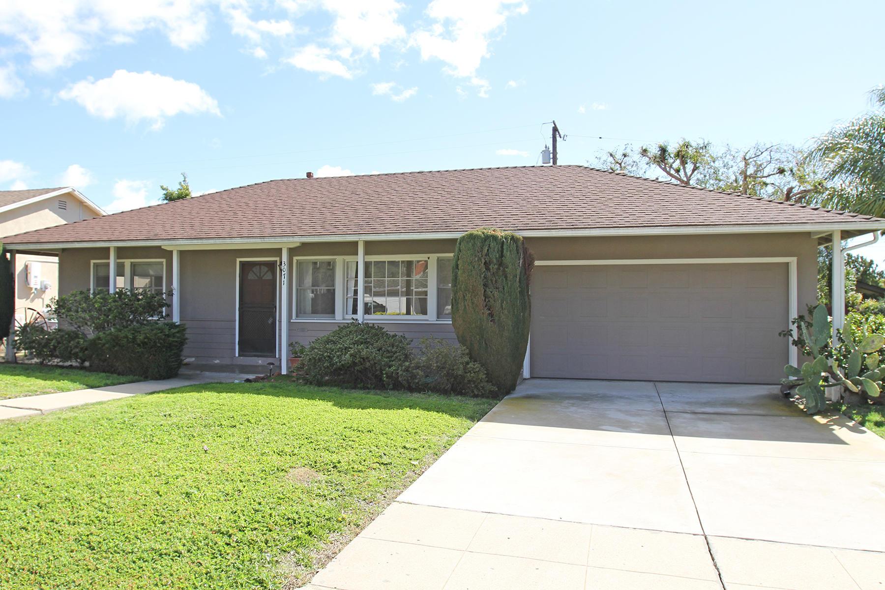 Property photo for 3071 Paseo Tranquillo Santa Barbara, California 93105 - 19-466
