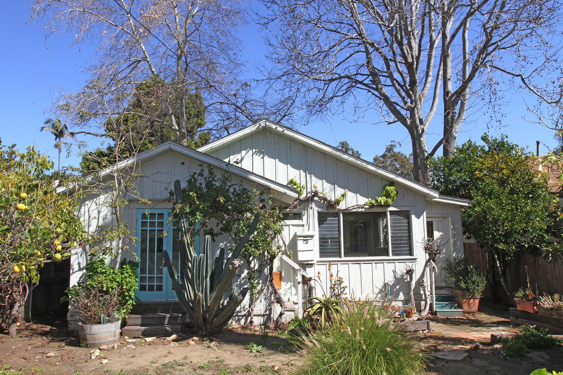 Property photo for 823 Orange Ave Santa Barbara, California 93101 - 19-600
