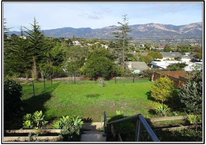 1515  Crestline Dr, Santa Barbara, California