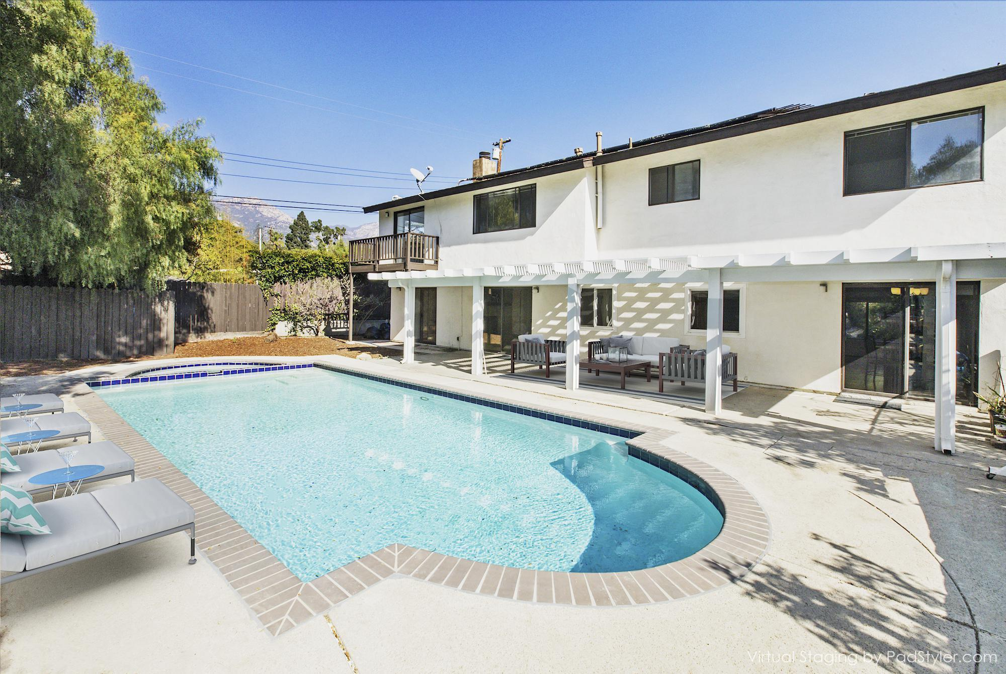539 N Ontare Rd, Santa Barbara in Santa Barbara County, CA 93105 Home for Sale