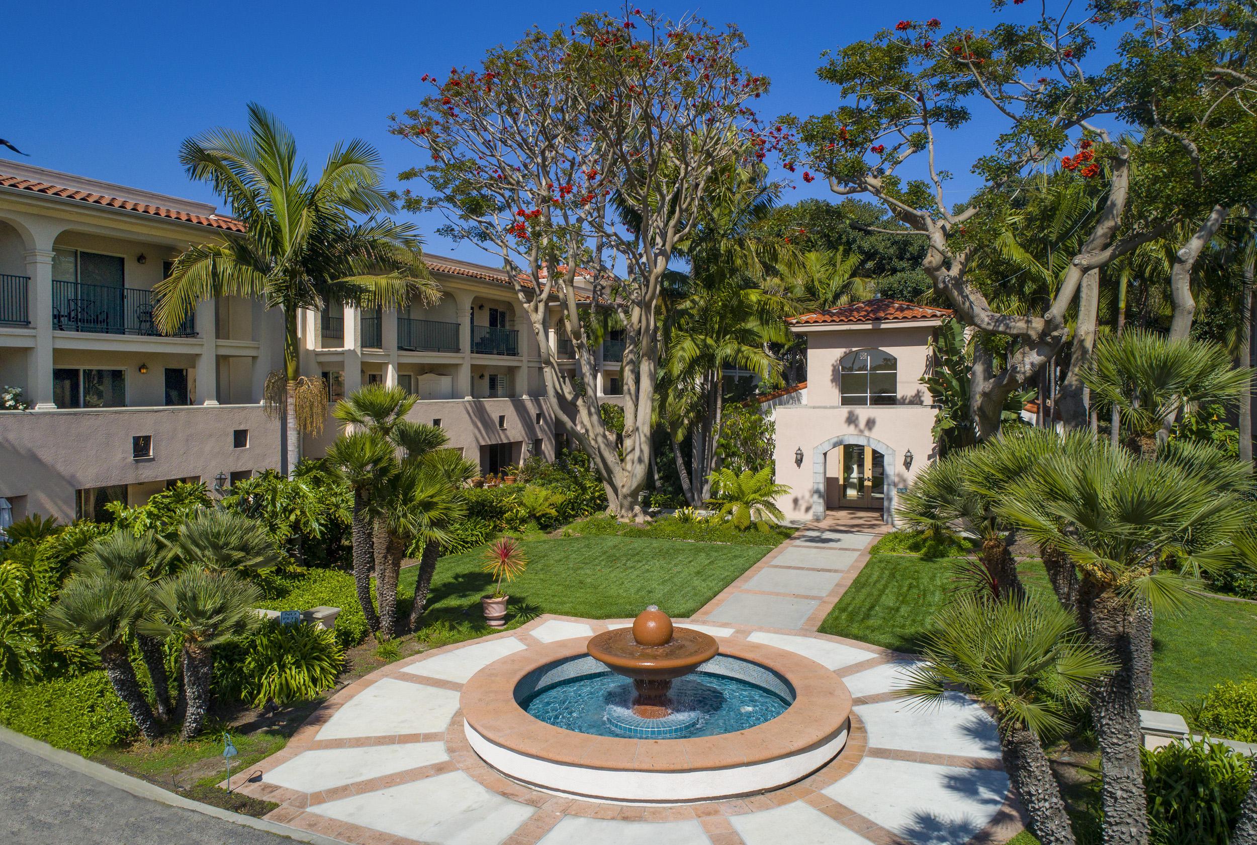 Property photo for 268 Por La Mar Cir Santa Barbara, California 93103 - 19-713