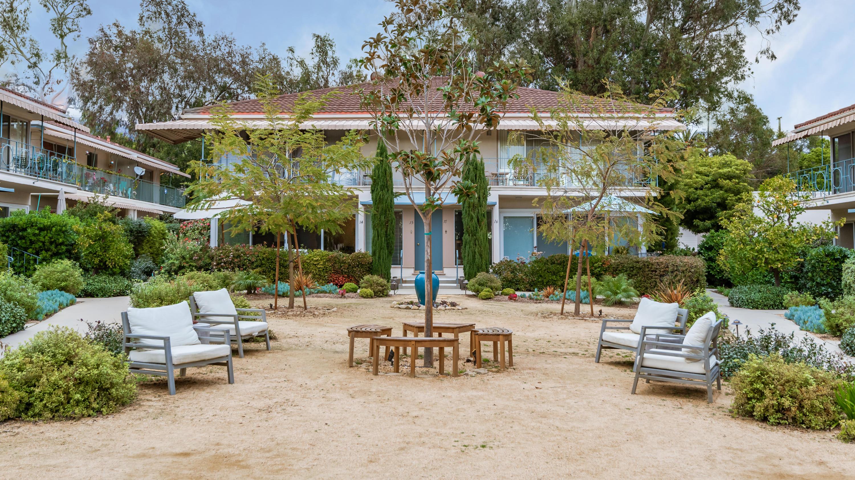 Property photo for 2030 State St #14 Santa Barbara, California 93105 - 19-765