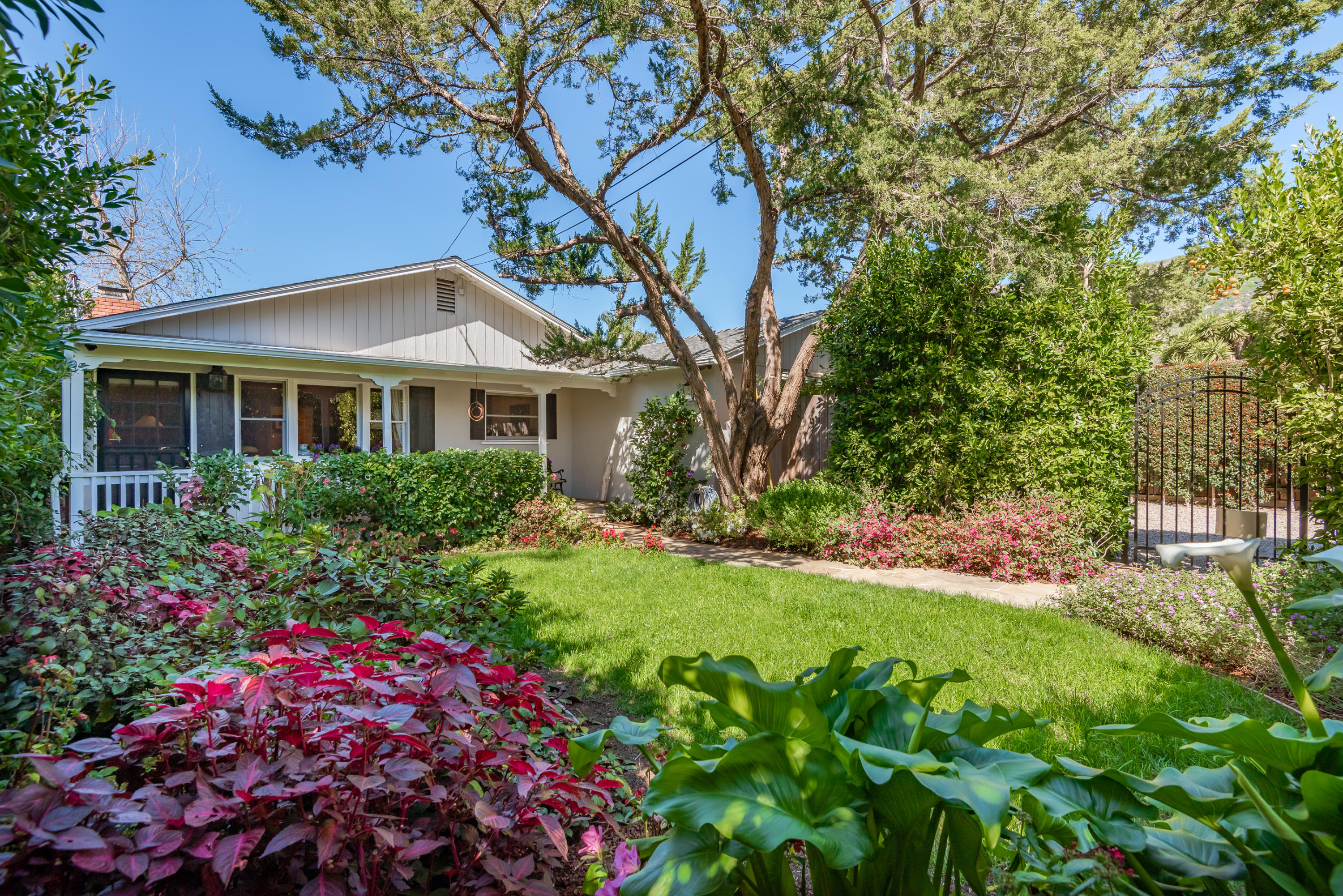631 Orchard Ave - Montecito, California