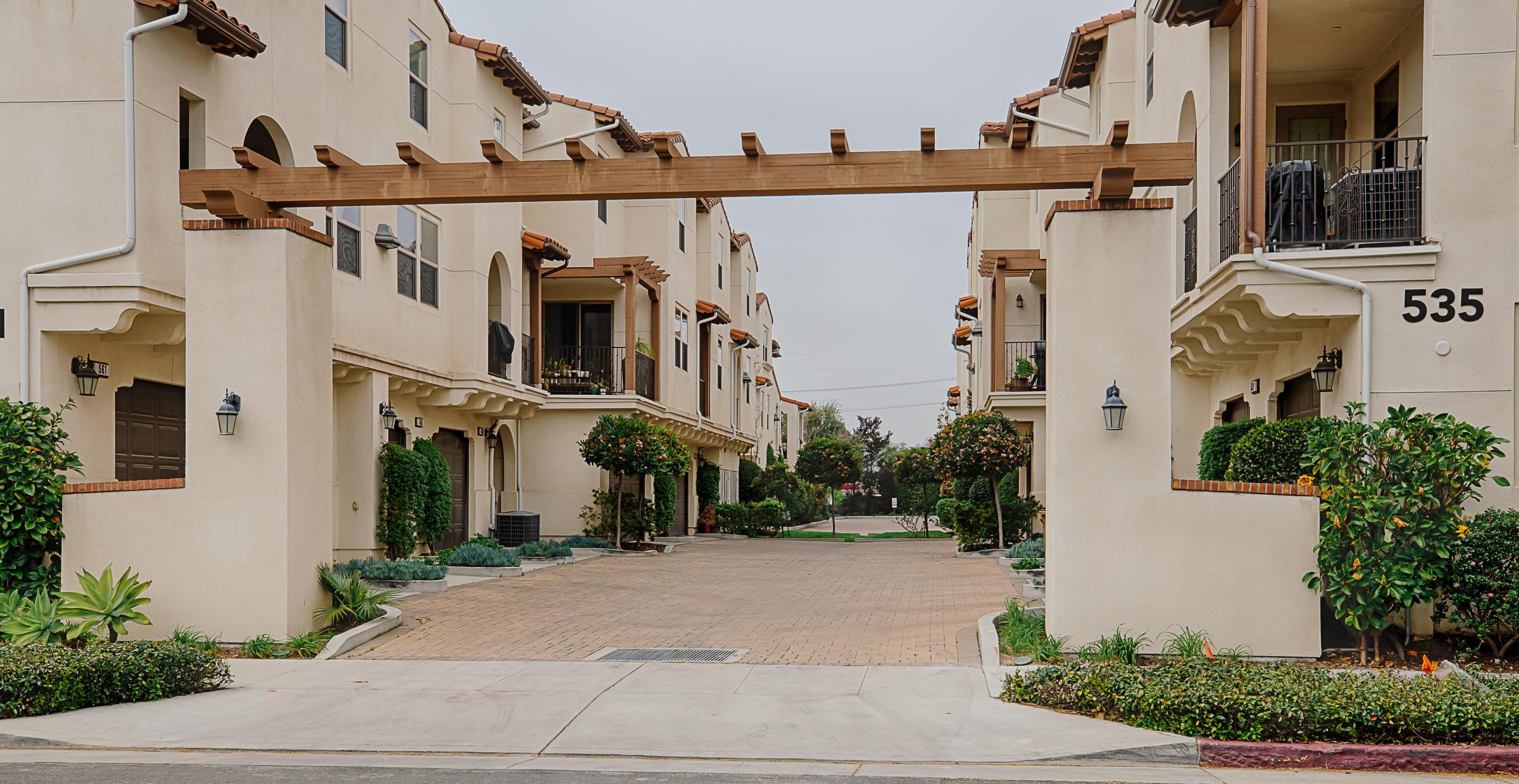 Property photo for 347 N Calle Cesar Chavez Santa Barbara, California 93103 - 19-940