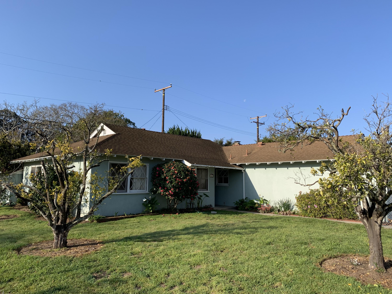 Property photo for 2601 Borton Dr Santa Barbara, California 93109 - 19-1006