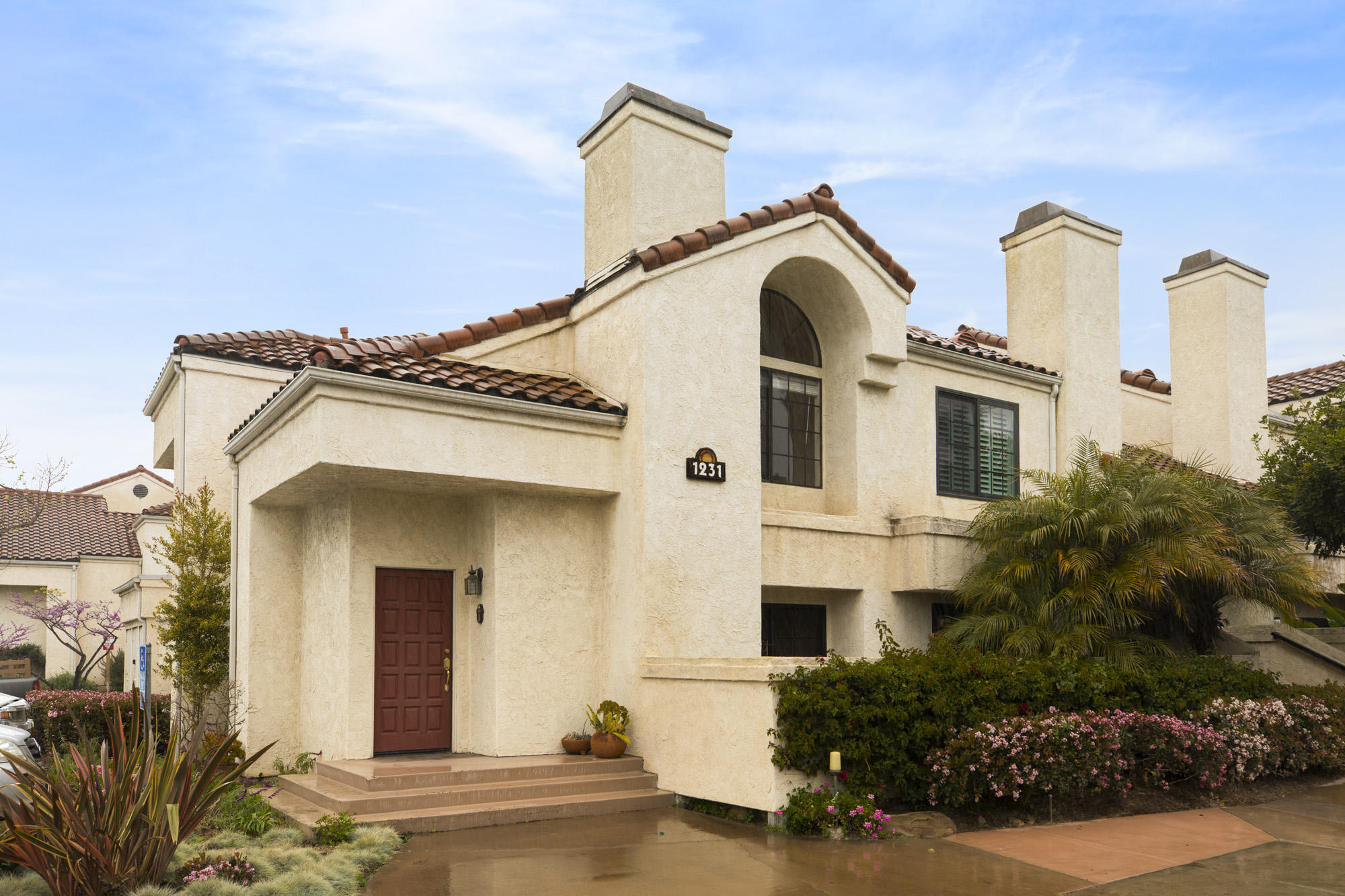 Property photo for 1231 Franciscan Ct #1 Carpinteria, California 93013 - 19-1035