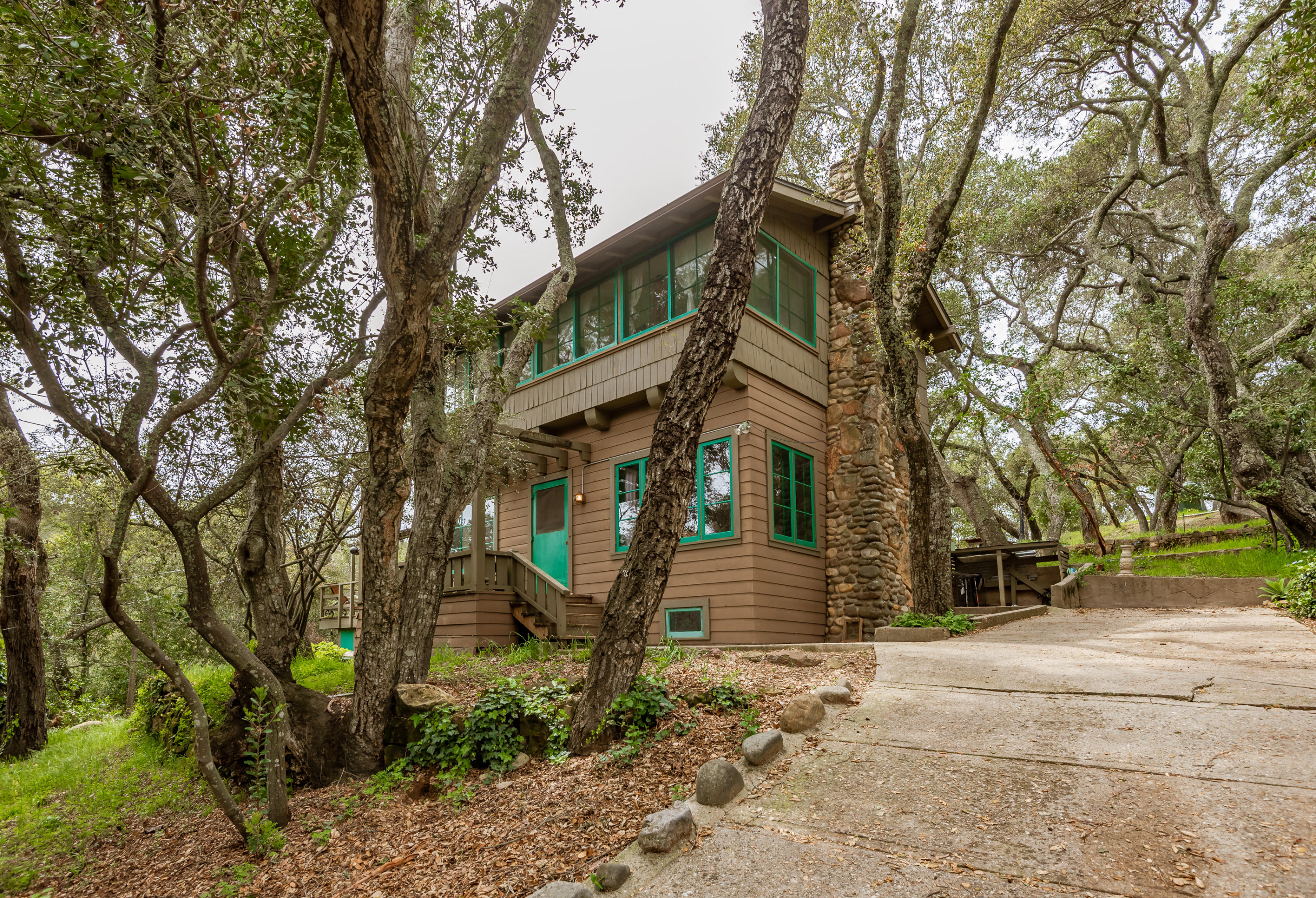 Property photo for 275 Rosario Park Rd Santa Barbara, California 93105 - 19-1318