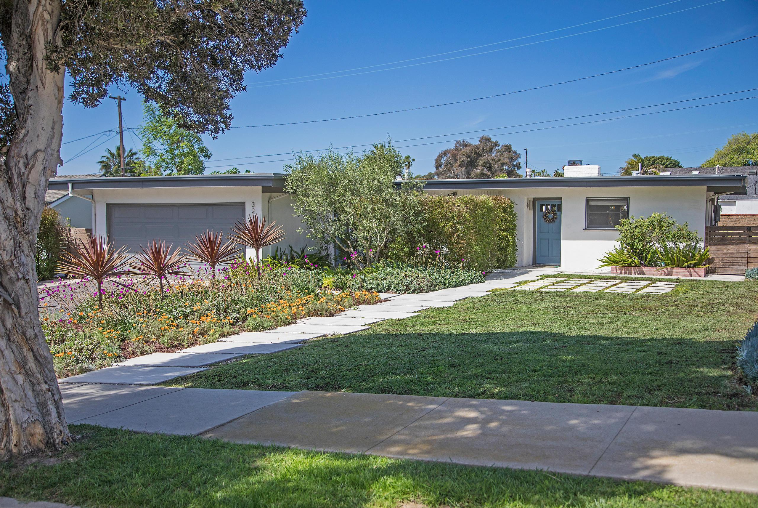 Property photo for 321 El Monte Dr Santa Barbara, California 93109 - 19-1282