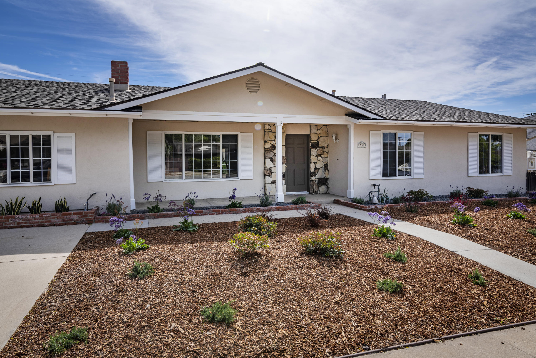Property photo for 754 Dorado Dr Santa Barbara, California 93111 - 19-1418