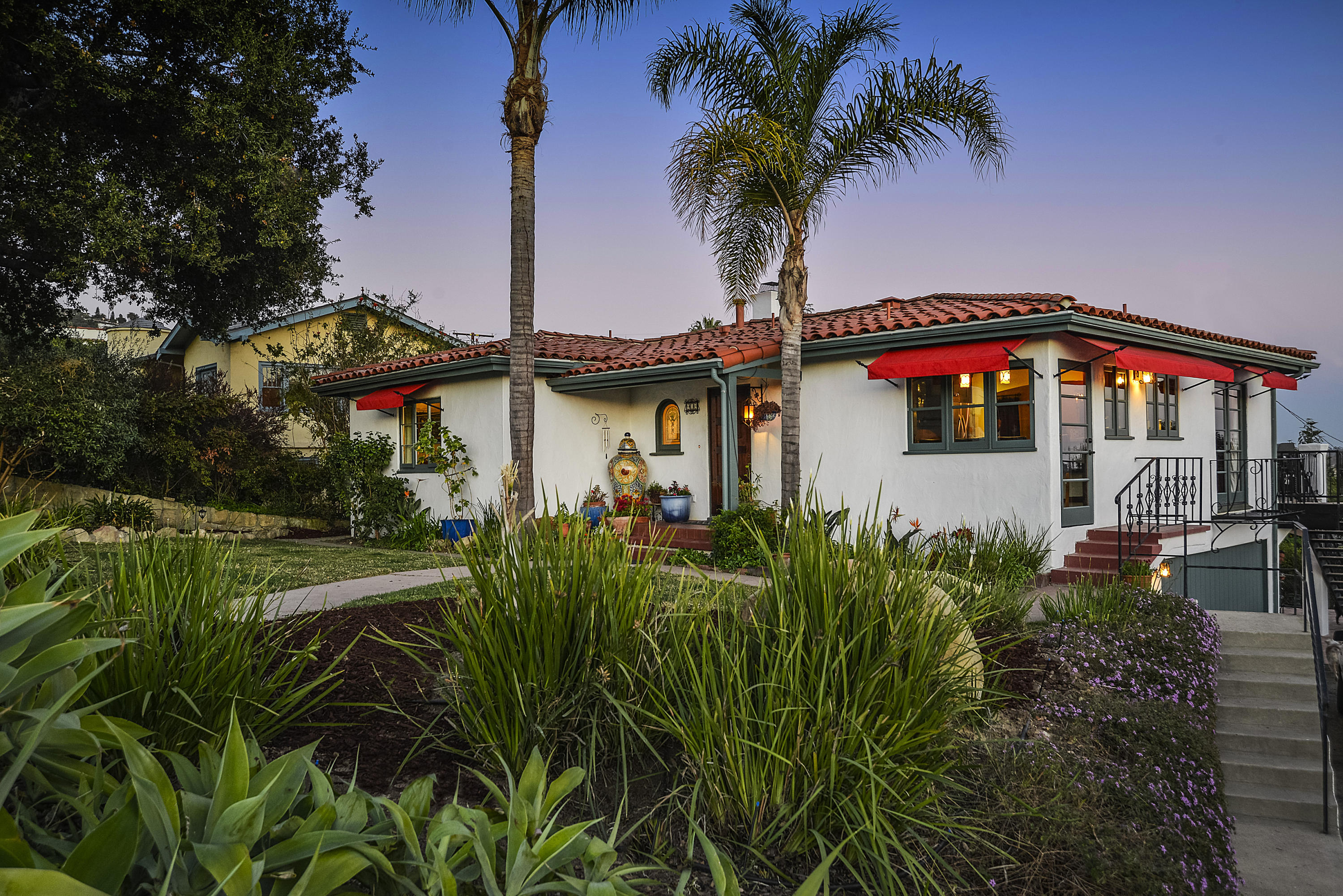 Property photo for 918 Garcia Rd Santa Barbara, California 93103 - 19-1711