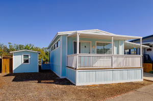 30 Winchester Canyon Rd #Spc 53