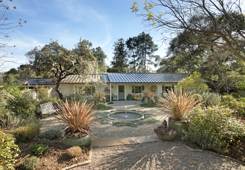 2320 Sycamore Canyon Rd - Montecito, California