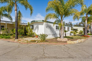 30 Winchester Canyon Rd #Spc 143