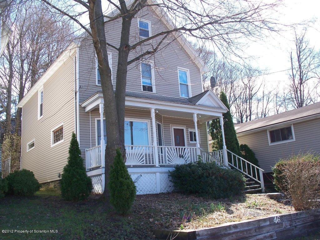 46 Birkett St, Carbondale, Pennsylvania 18407, 3 Bedrooms Bedrooms, 6 Rooms Rooms,2 BathroomsBathrooms,Single Family,For Sale,Birkett,12-1272