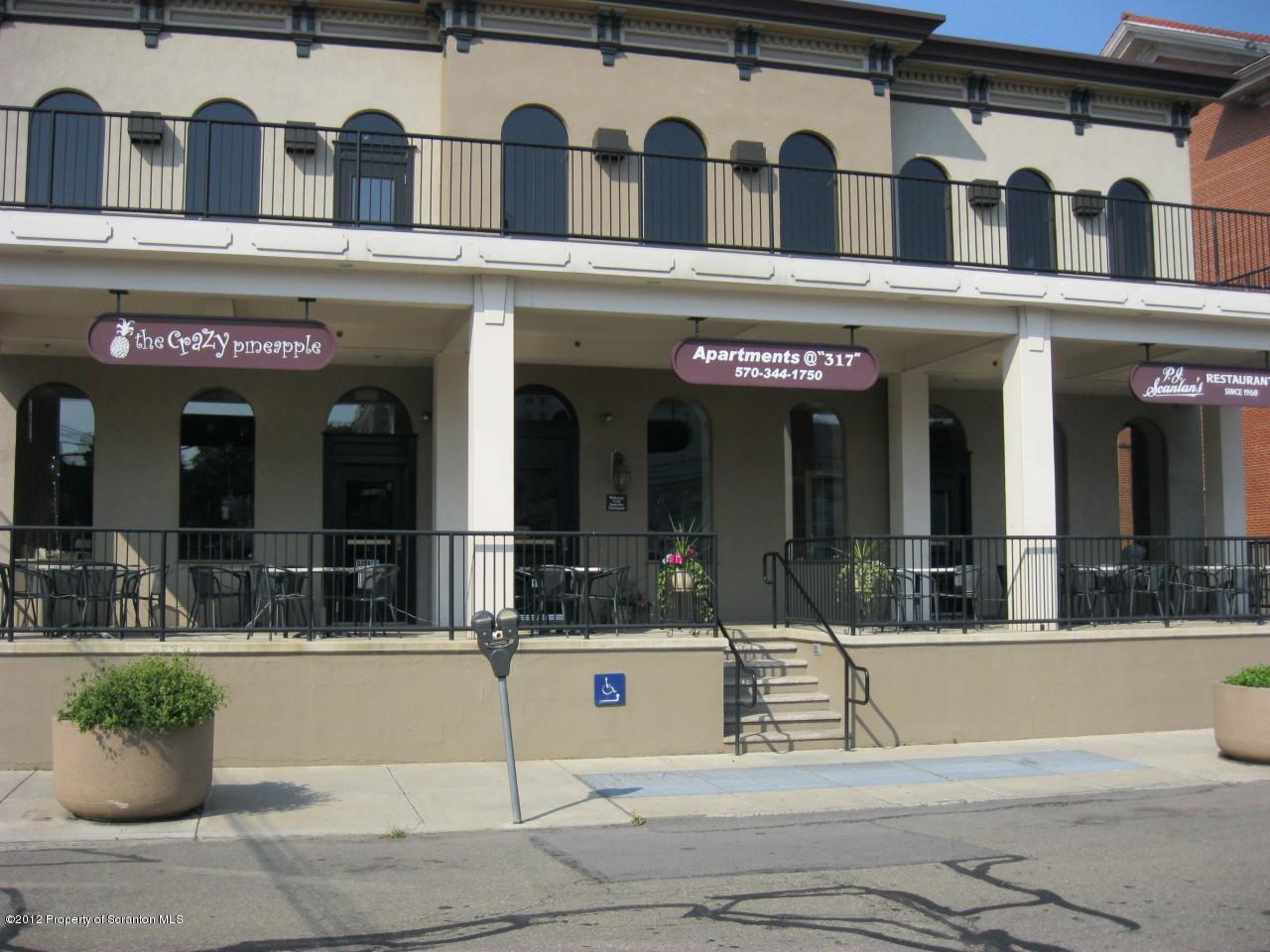 317 Linden St, Scranton, Pennsylvania 18509, ,119 BathroomsBathrooms,Commercial,For Sale,Linden,12-2721