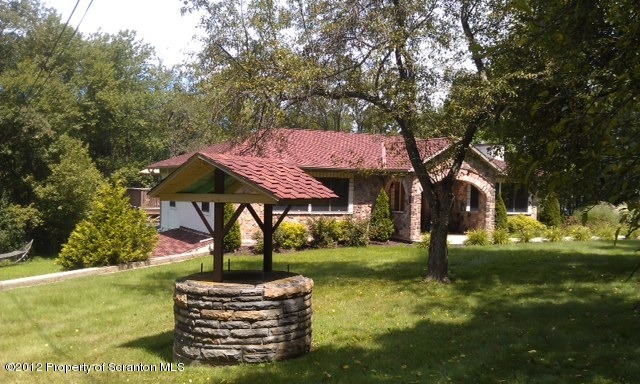 101 Berry Hill Rd, Roaring Brook Twp, Pennsylvania 18444, 3 Bedrooms Bedrooms, 7 Rooms Rooms,3 BathroomsBathrooms,Single Family,For Sale,Berry Hill,12-3673