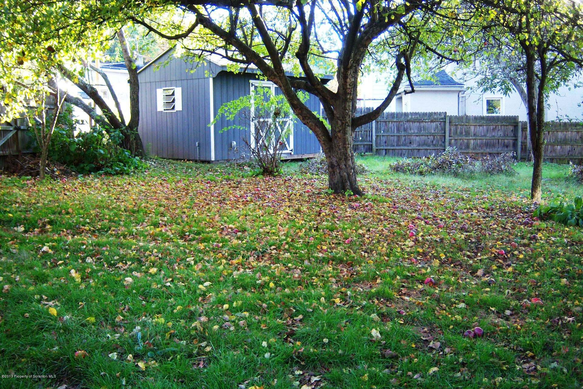 1205 Rear Webster Ave, Dunmore, Pennsylvania 18510, ,Land,For Sale,Rear Webster,13-1717