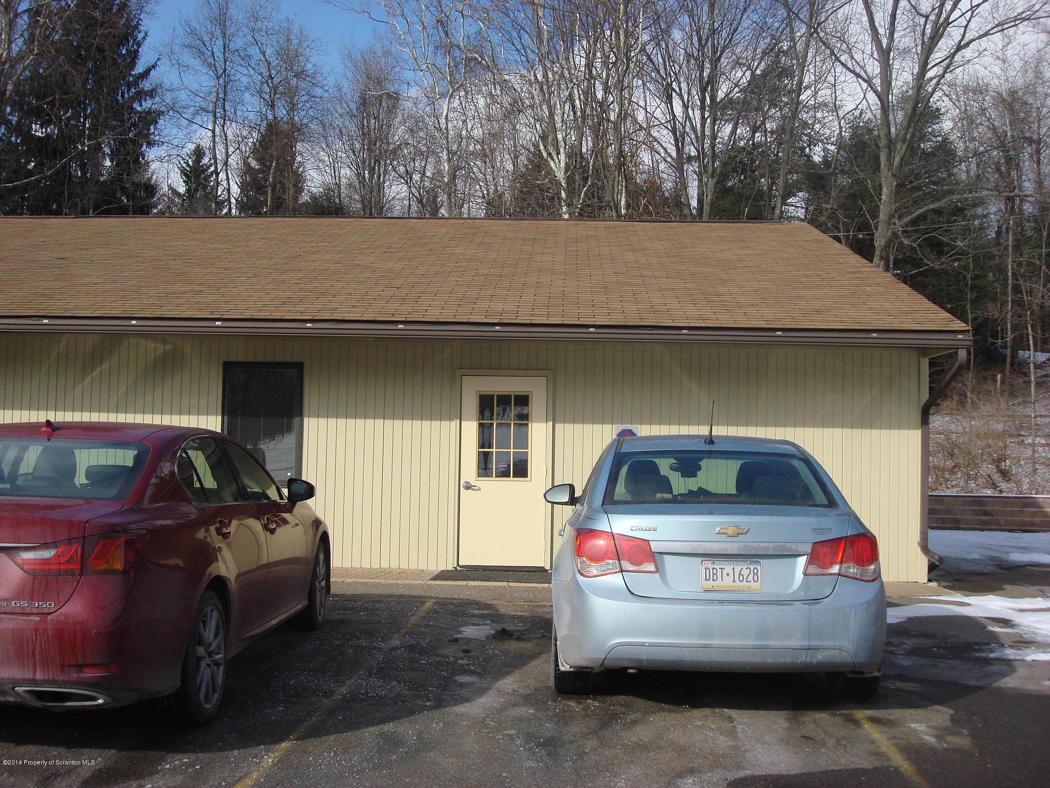 10 Kim Ave, Tunkhannock, Pennsylvania 18657, ,2 BathroomsBathrooms,Commercial,For Lease,Kim,14-299