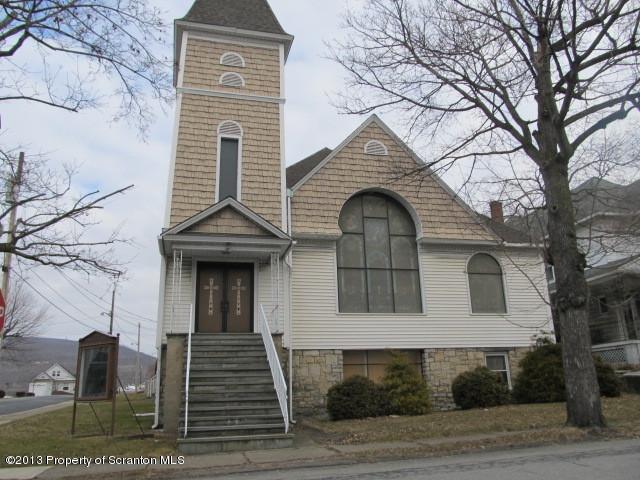 400 Delaware Ave, Olyphant, Pennsylvania 18447, ,2 BathroomsBathrooms,Commercial,For Sale,Delaware,14-488
