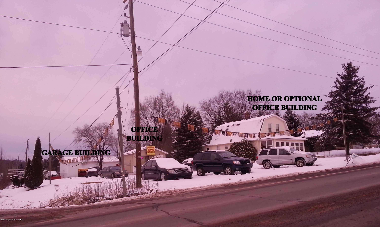 383 HAMLIN HIGHWAY, Hamlin, Pennsylvania 18427, ,2.5 BathroomsBathrooms,Commercial,For Sale,HAMLIN HIGHWAY,14-485