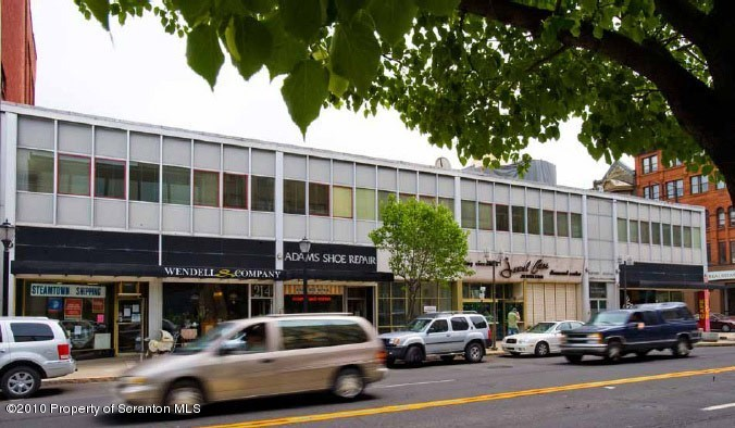 204 Wyoming Ave, Scranton, Pennsylvania 18503, ,2 BathroomsBathrooms,Commercial,For Lease,Wyoming,14-682