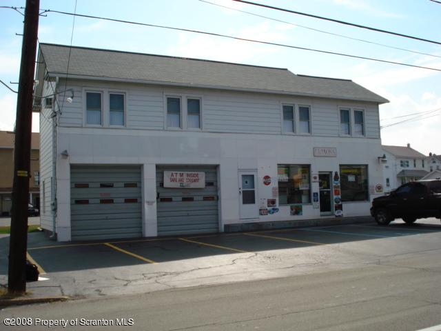 287 MAIN ST, Dupont, Pennsylvania 18641, ,1 BathroomBathrooms,Commercial,For Sale,MAIN,14-773