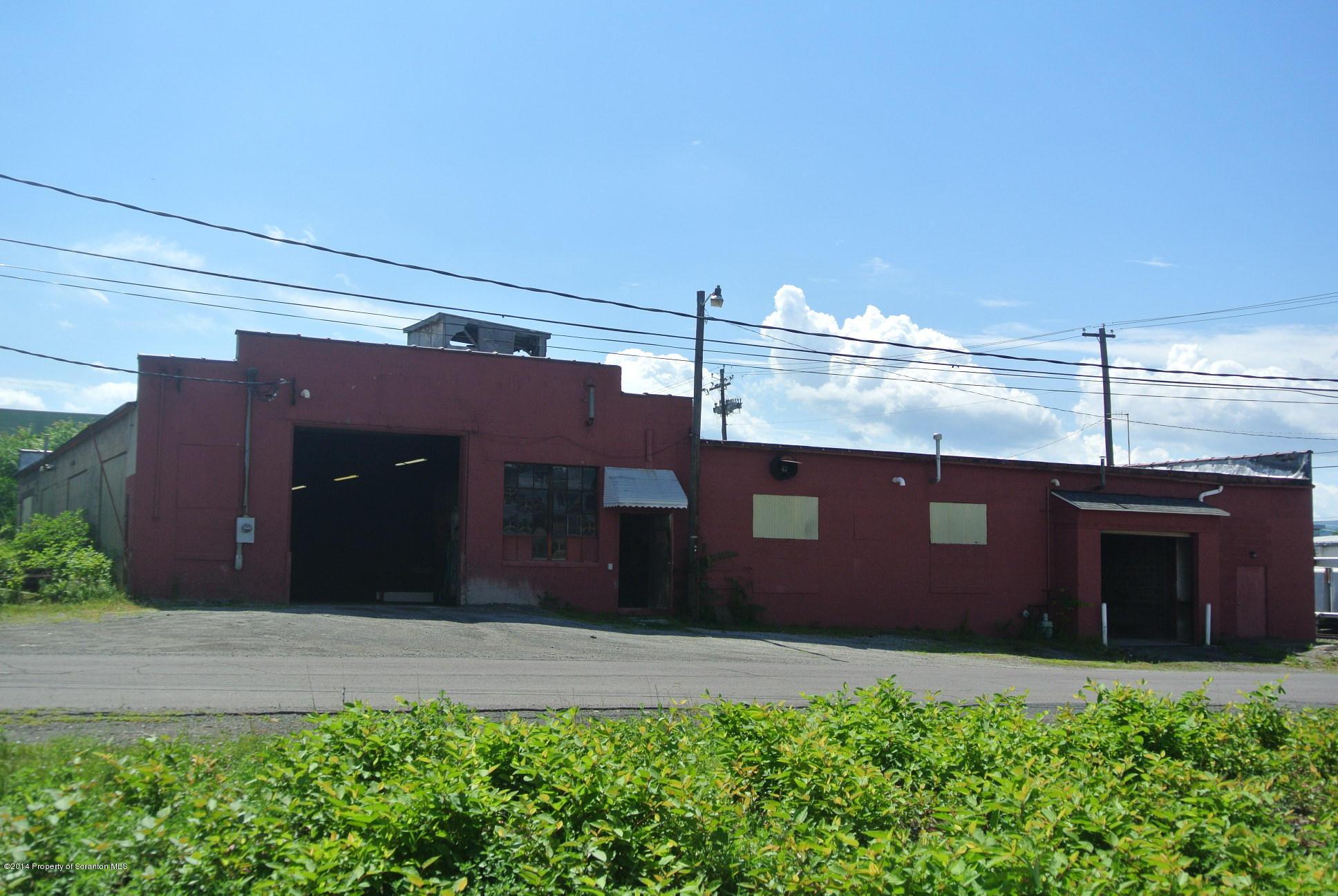 501 Glen St, Scranton, Pennsylvania 18509, ,2 BathroomsBathrooms,Commercial,For Sale,Glen,14-3306