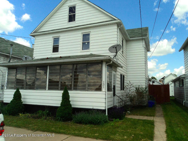 129 DICKSON ST, Duryea, Pennsylvania 18642, ,Multi-Family,For Sale,DICKSON,14-3650